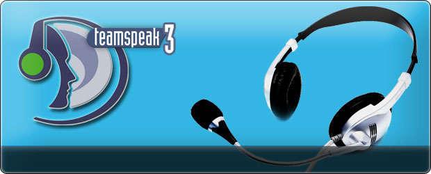 Rent TeamSpeak 3 Server